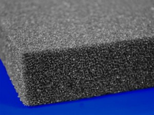 1.4 Pound Density Filter Foam