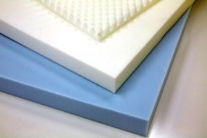 Base Layer, Memory Foam Topper, and Eggcrate Toppers
