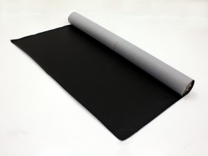 Black Vinyl For Hot Tub Coverings