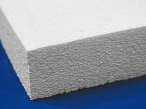 2LB Polystyrene Hot Tub Insulation
