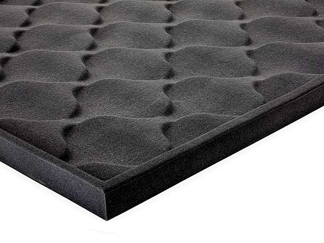 Get Detailed And Precise Products With Foam Compression