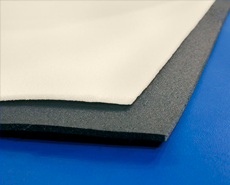 Polyethylene Roll Stock, Closed Cell Foam, Padding, Sheet