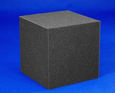 The Foam Factory Acoustic Foam Sound Proofing Foam Bass