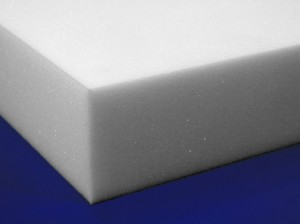 2.8 Pound Density HD36 Foam