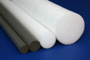 Polyethylene Foam Tubes