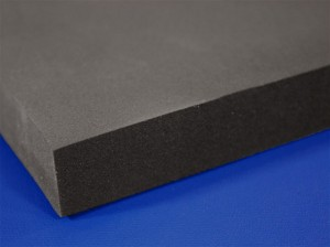 Closed-Cell Neoprene Sheet Foam