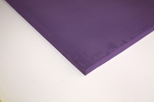 Purple XLPE Closed-Cell Foam