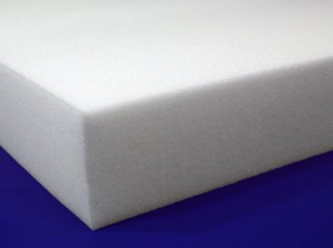 Open-Cell Super Soft Foam