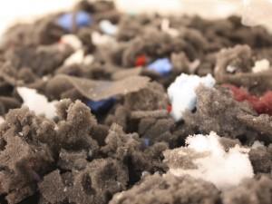 Shredded Foam For Pillow Stuffing