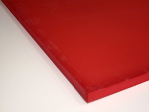 Thin, Noticeable XLPE Protective Foam