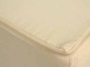 Terrycloth Mattress Cover: Cozy AND Practical