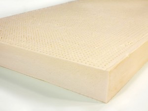 Dunlop Latex Foam Mattress
