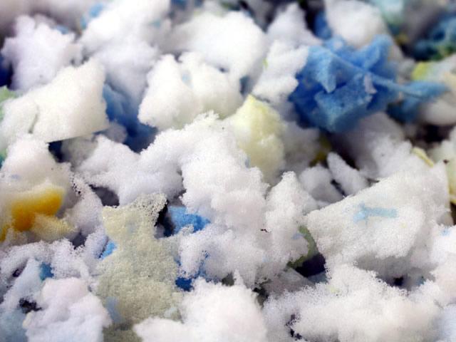 Shredded Foam Bean Bag Filling
