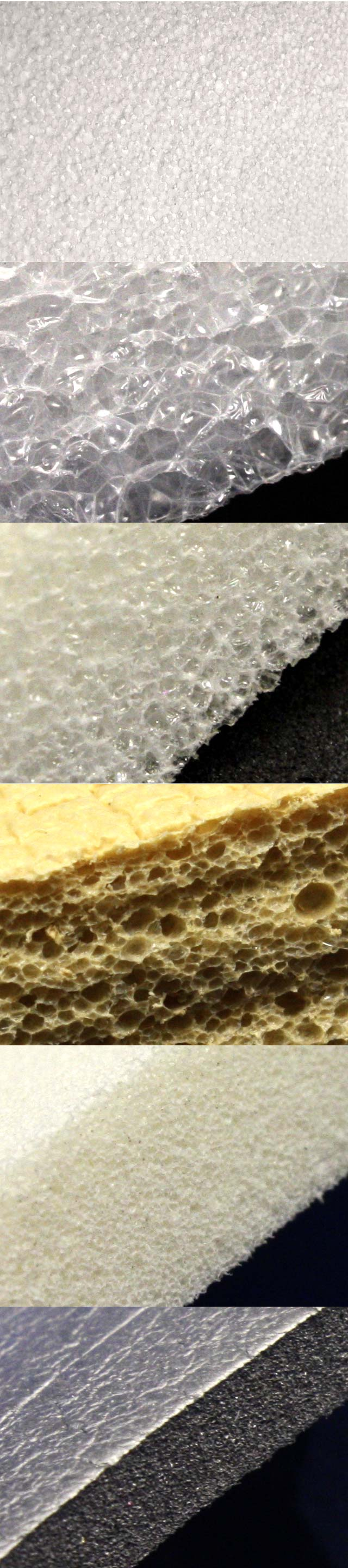 Taking a Closer Look at Foam: Part 2 – Closed-Cell Foam