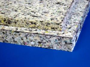 Rebond Foam Sheets