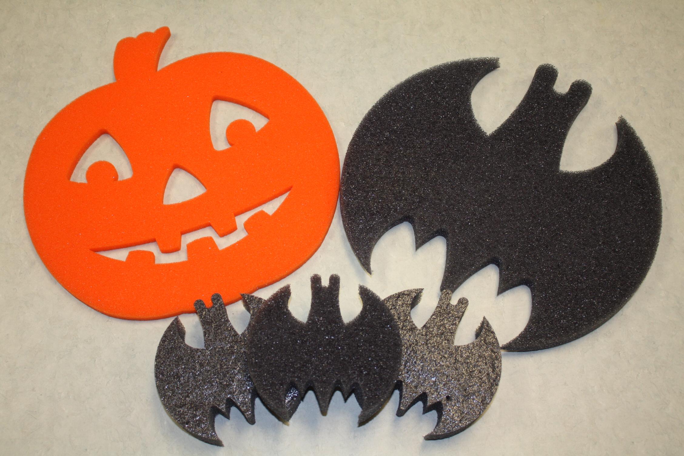 fun diy halloween decor and crafts