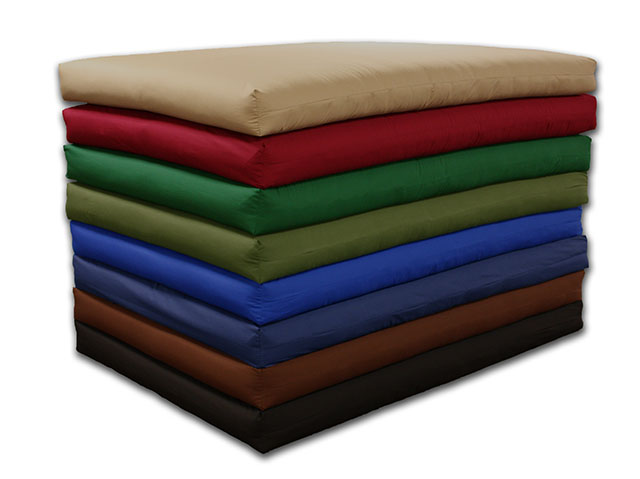 The Foam Factory S Futon Mattresses Pack Comfort And Quality