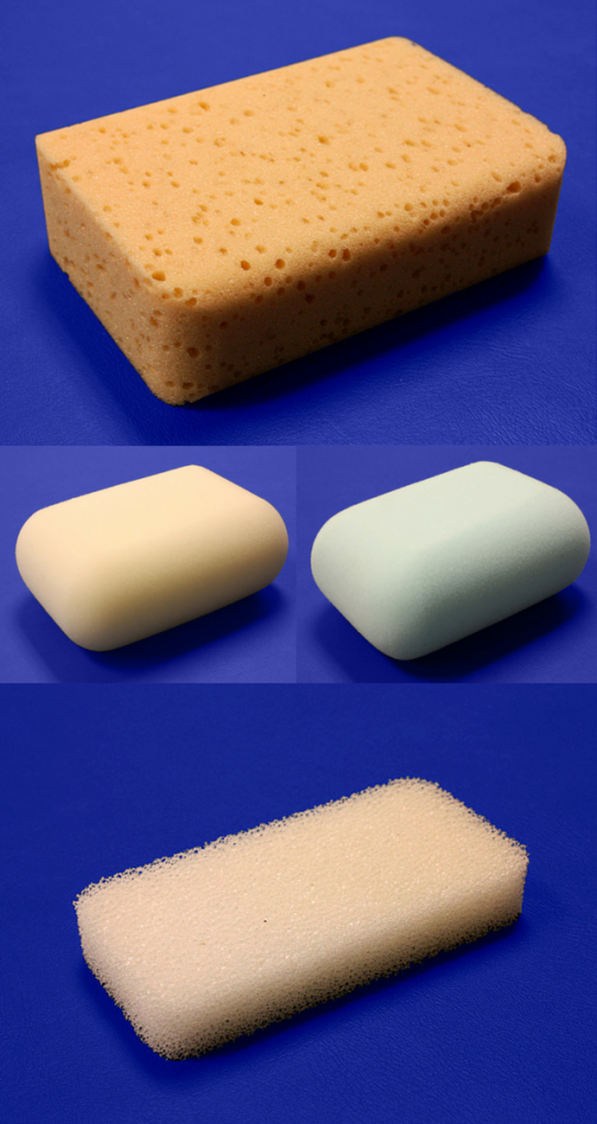 foam factory sponges