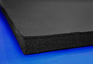 Gymnastic Rubber - Black