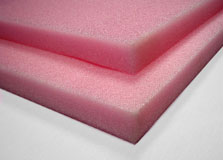 Polyethylene Foam, Roll, Tubes, Polyethylene Closed Cell