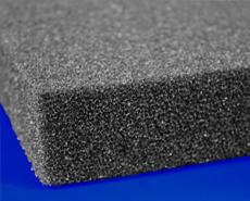 The Foam Factory Open Cell Foam Speaker Foam Filter Foam