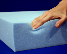 Lovely Lux Foam   High Quality
