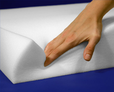 Captivating Super Soft Foam